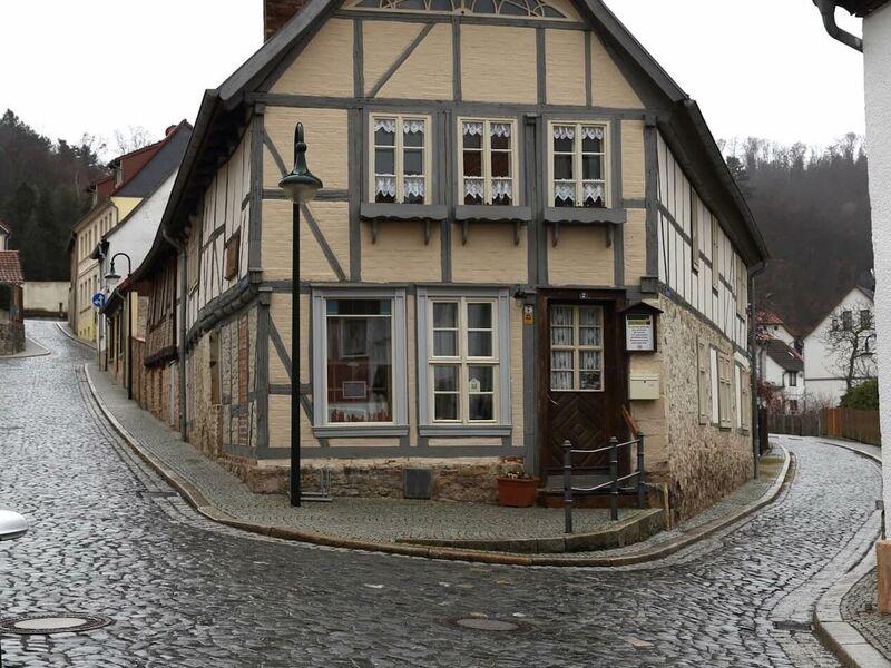 Modelle Quedlinburg
